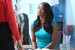 Gabrielle Union in Being Mary Jane