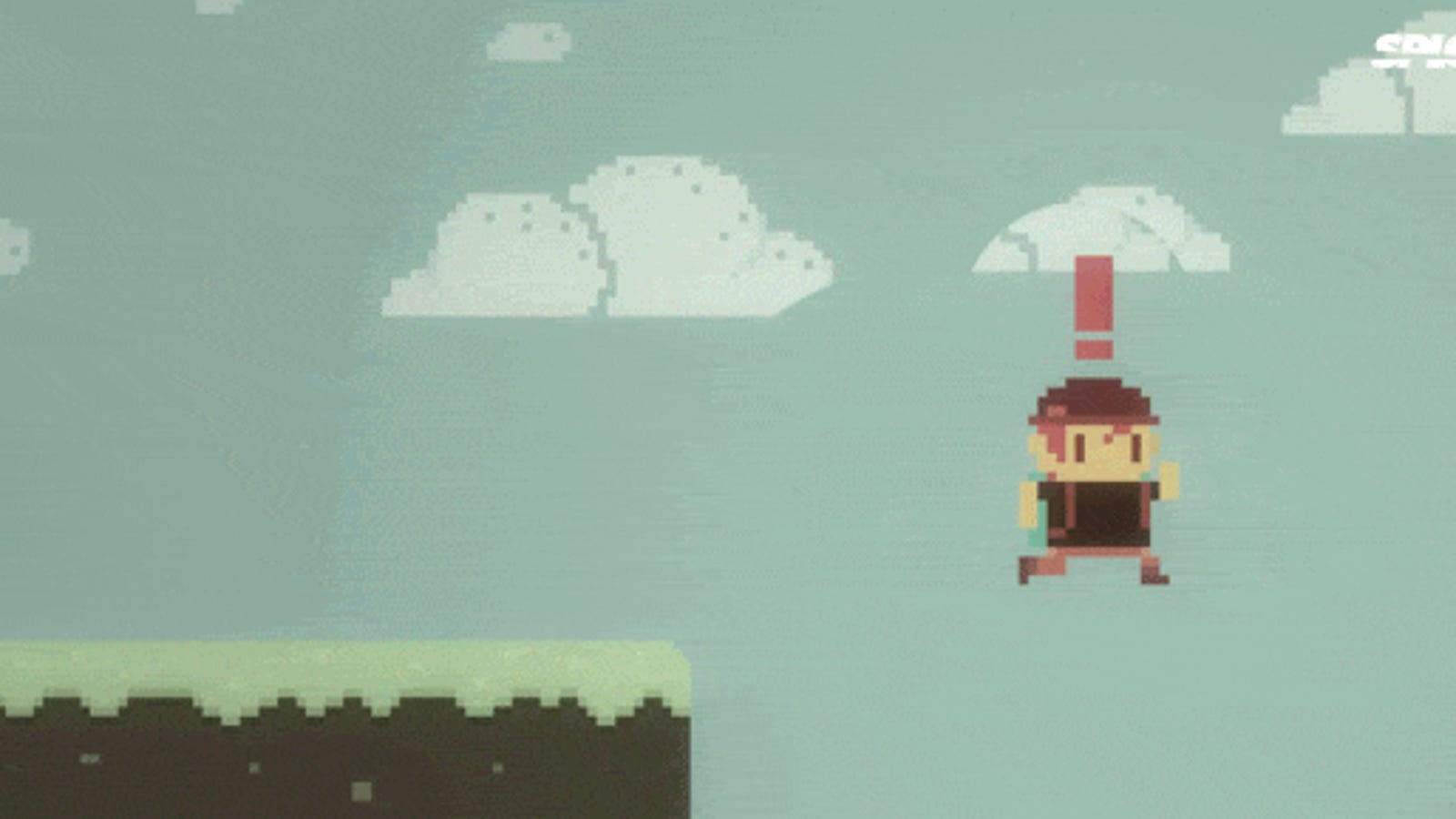 This video game sums up life in the most heartbreaking way possible