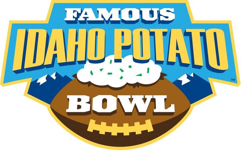Illustration for article titled Famous Idaho Potato Bowl Open Thread