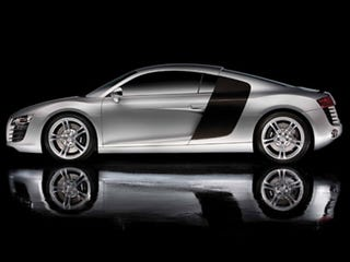 Illustration for article titled Playboy Names R8 Car of The Year. Plus: What's The Sexiest Volvo?