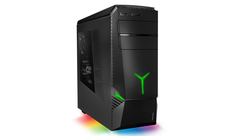 Illustration for article titled Razer And Lenovo Team Up To 'Revolutionize Gaming Devices'