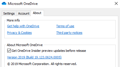 How to Get Early Access to New OneDrive Features