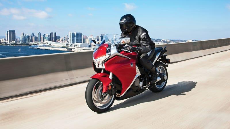 Photo: Honda Powersports