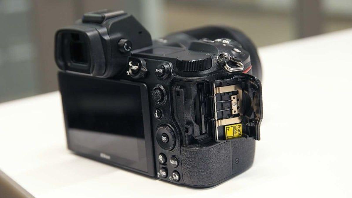 Nikon F6 y F7: primeras impresiones de las nuevas full frame de Nikon