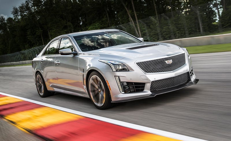 Midsize Luxury Sports Sedans Ranked