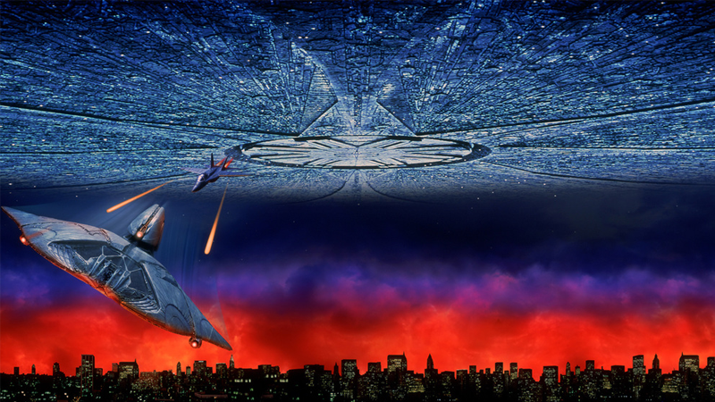 Illustration for article titled Independence DayIs Getting a Comic Series to Tie the Films Together