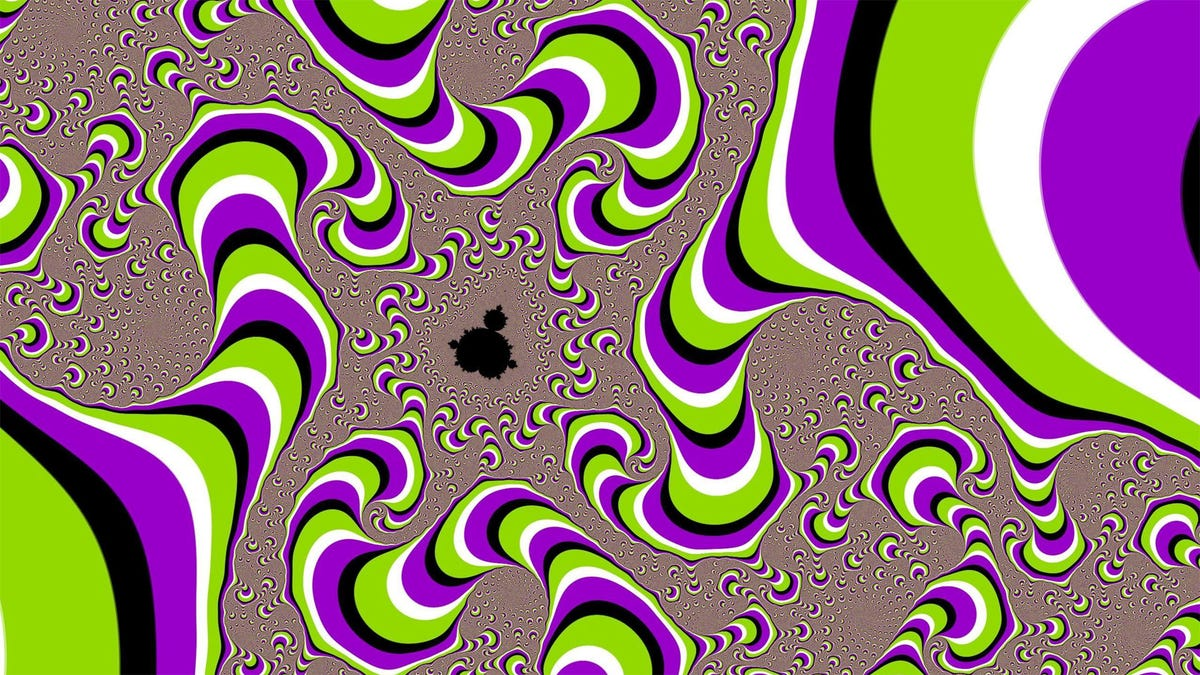 20 Optical Illusions That Might Break Your Mind