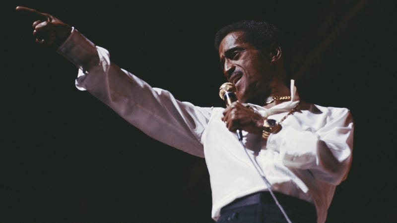 Illustration for article titled Sammy Davis Jr.'s epic life reportedly on its way to becoming a miniseries