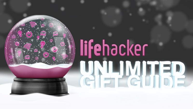 Illustration for article titled 10 Holiday Gifts for the Unlimited Lifestyle