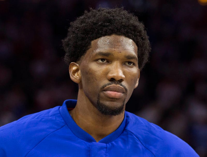Illustration for article titled Joel Embiid To Undergo Career-Starting Surgery