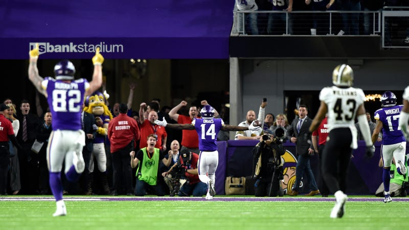Image result for minneapolis miracle