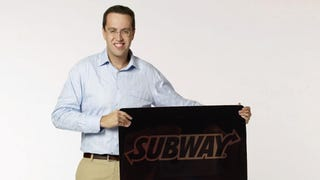 "Subway Won't Say if Jared Can Still Use His Sandwich ""Black Card"""