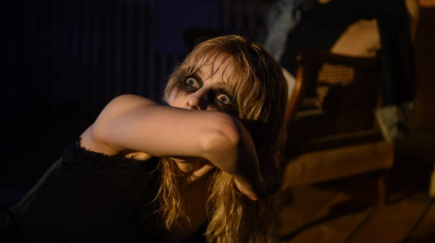 Edgar Wright s Last Night in Soho Looks Like a Dazzlingly Nightmarish Trip Through Time