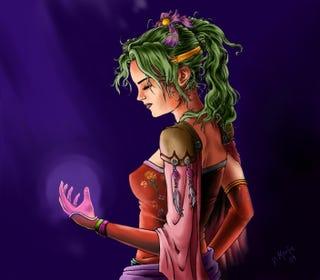 Illustration for article titled Final Fantasy VI Playthrough Log 1