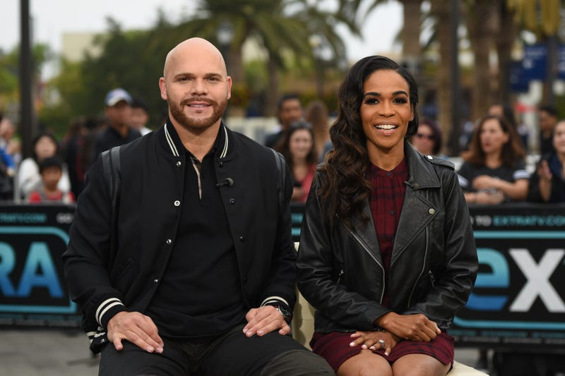 Michelle Williams and Her Fiancé, Chad Johnson, Have an ... K Michelle And Chad Johnson