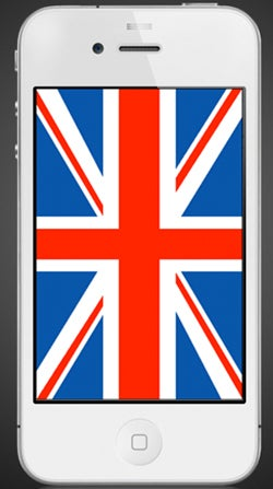 Illustration for article titled The UK's Fifth Carrier Confirms They'll Carry The iPhone 4