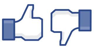 """Illustration for article titled Lo que los """"Me gusta"""" de Facebook revelan de tu personalidad: prácticamente todo"""