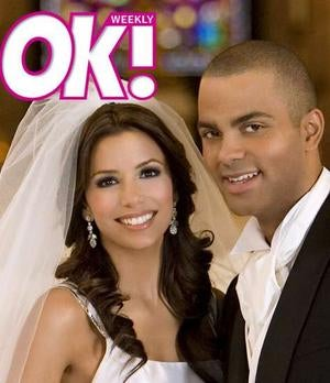 Illustration for article titled Tony Parker's And Eva Longoria's Bland Fairytale Comes To An End