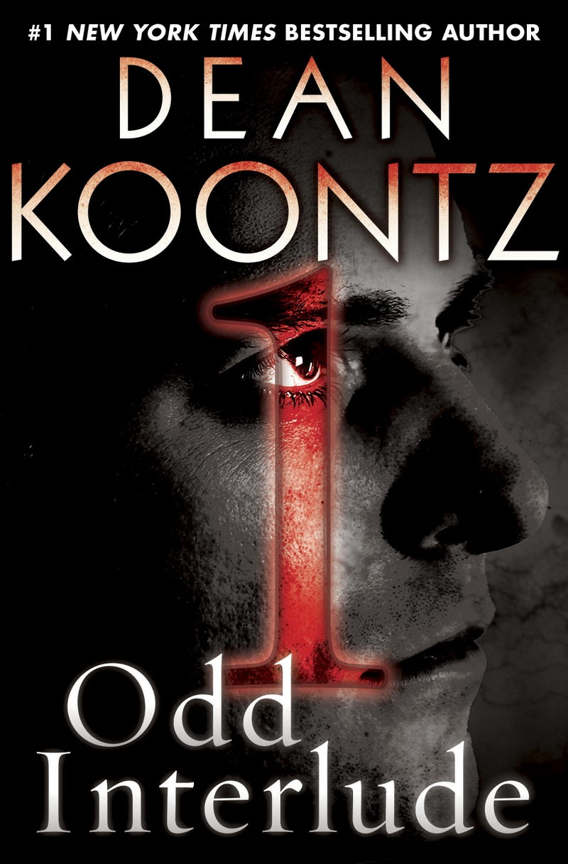 Dean Koontz Tells Io9 About The Odd Thomas Movie And A Possible  Frankenstein Tv Show
