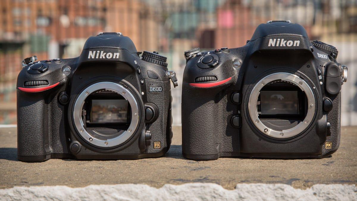 Nikon D600 Review: Images This Spectacular Have Never Been