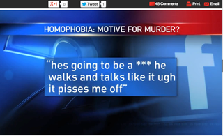 Illustration for article titled Mother, Boyfriend Allegedly Beat Toddler To Death For Acting Gay