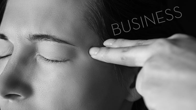 This Week In The Business: Don't Worry