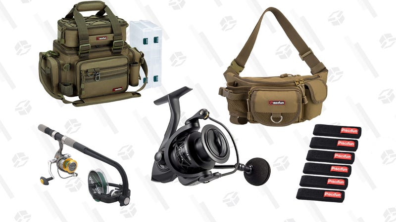 Piscifun Sports and Outdoor Products Sale | Amazon