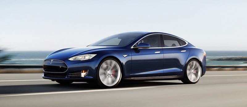 Coastal Tesla drivers, worry no more. Photo Credit: Tesla Motors