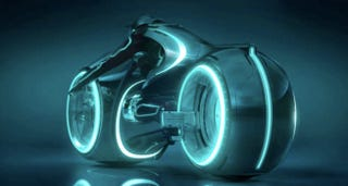 Illustration for article titled Is Tron Legacy set to be a box office disappointment?