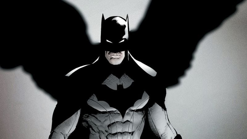 Illustration for article titled The latest issue of Batman delivers a big twist