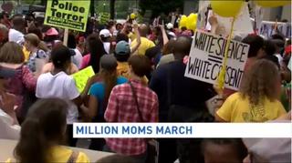 Million Moms MarchABC 7 Screenshot