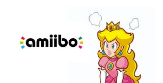 Illustration for article titled Nintendo Fans aren't Happy with the Downgrade in Amiibo Quality
