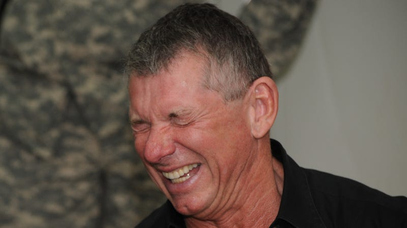 How everyone else felt when they heard about the new XFL. (James Selesnick/Creative Commons)