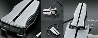 Illustration for article titled Designer Bluetooth: Jabra JX10