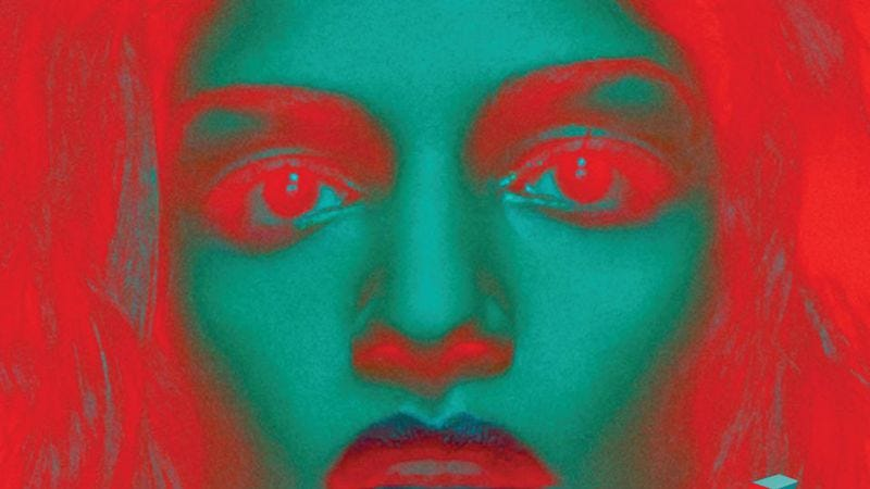 Illustration for article titled M.I.A. is taking her anti-capitalist show on the road