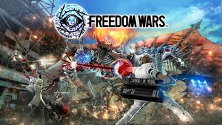 "<i>Freedom Wars</i>: The Nitro Review ""Phantasy Lords of God Hunter Burst Freedom Unite"""