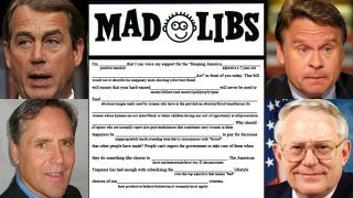 Illustration for article titled Anti-Woman Legislation Mad Libs, Now In Handy Printout Form!