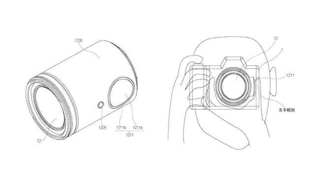Canon Patents a Touch System That Could Replace the Focus Ring
