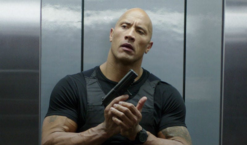Illustration for article titled Dwayne Johnson's Shazam Villain Is Getting His Own DC Solo Film
