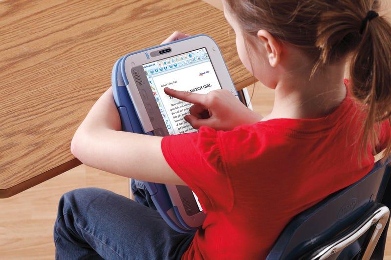 Illustration for article titled Reino Unido enseñará a programar a los niños de cinco años