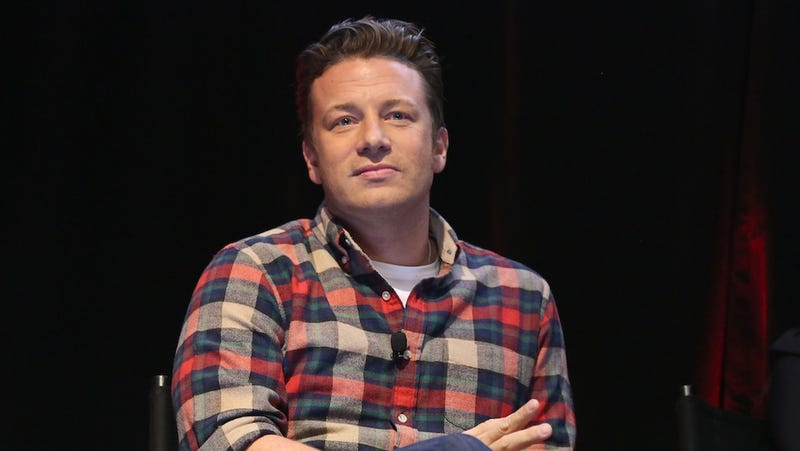 Illustration for article titled Jamie Oliver Is Pretty Flippant About Child Abuse