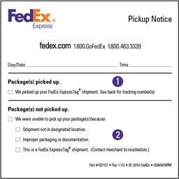 Illustration for article titled FedEx