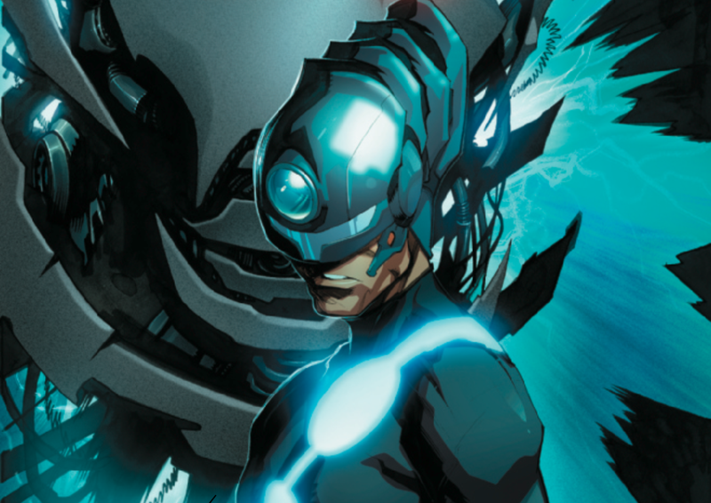 Illustration for article titled The Only Reed Richards in the New Marvel Universe Is A Bad Guy