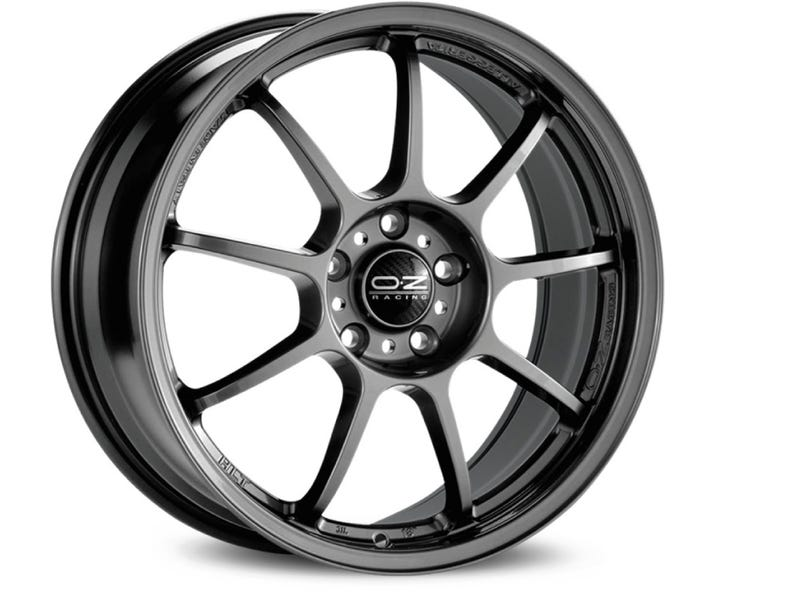Illustration for article titled Wheels and tires ordered!