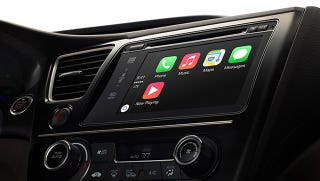 Illustration for article titled Toyota Still Won't Commit To Apple CarPlay Or Android Auto