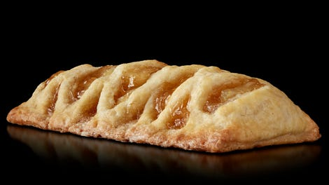 McDonalds Baked Apple Pie