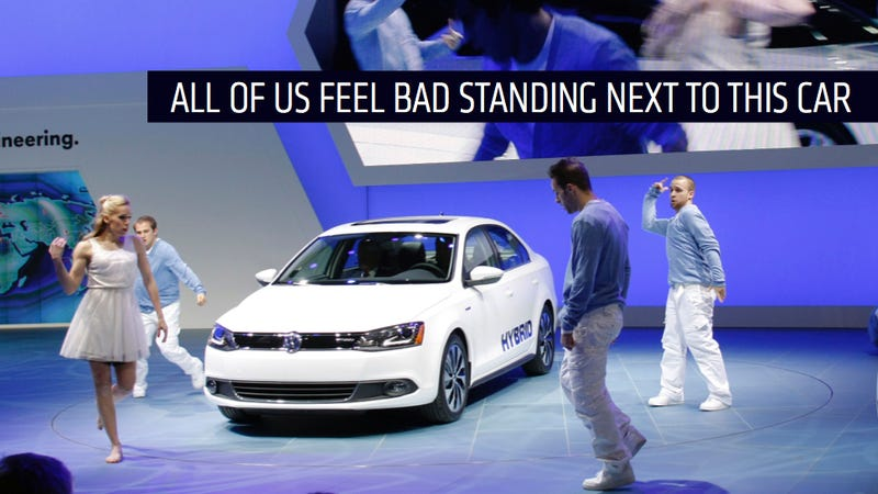 Illustration for article titled Here's Why Volkswagen Is Last Year's Biggest Loser