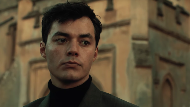Hot young Alfred series Pennyworth gets a new teaser, premiere date