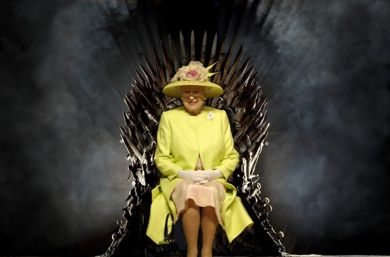 Illustration for article titled Bad things happen to monarchs on this throne. Bad Move E.