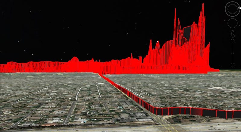 Illustration for article titled The LA Gas Leak Is Scarier Than We Thought